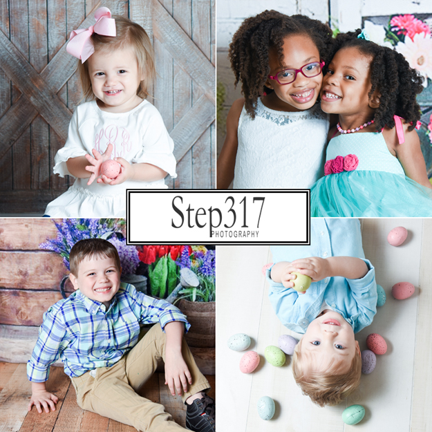Step 317 Photography FREE Spring Mini | February 27th and 28th