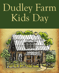 Dudley Farm Kids Day | December 14 | 10am-2pm