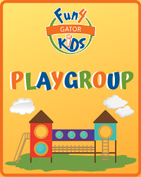 F4GK Music in the Park Playgroup | March 12th
