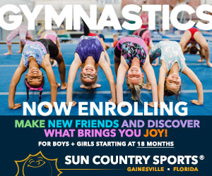 Sun Country Gymnastics