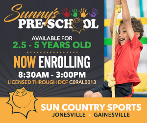 Sun Country Sports Sunny's Pre-School