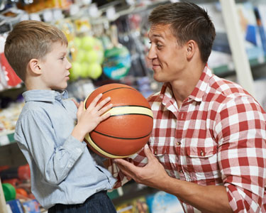Kids Gainesville: Sporting Goods Stores - Fun 4 Gator Kids