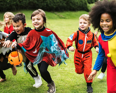 When Is Halloween Trick Or Treating 2020 In Gainesville Fl Gainesville: Trick or Treating Events   Fun 4 Gator Kids