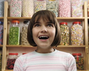 Kids Gainesville: Sweets Stores and Treats Stores - Fun 4 Gator Kids