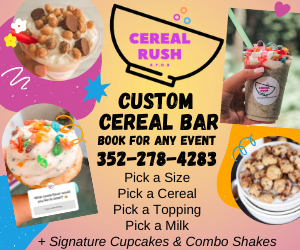 Cereal Rush