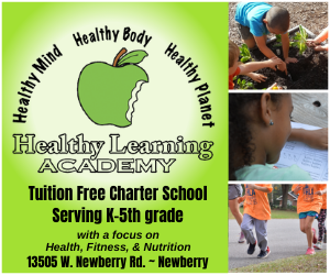Healthy Learning Academy