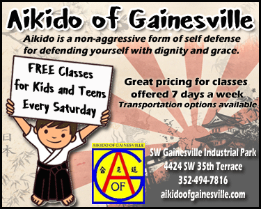 Aikido of Gainesville