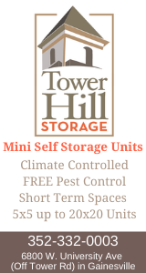 Tower Hill Storage