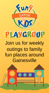 Fun 4 Gator Kids Playgroup