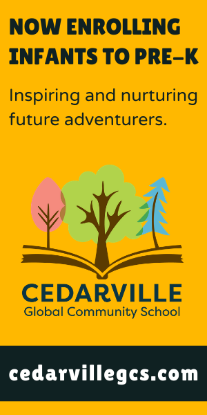 Cedarville Global Community School