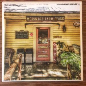 Mosswood Farm Store and Bakehouse