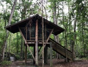 Green Cove Springs - Camp Chowenwaw