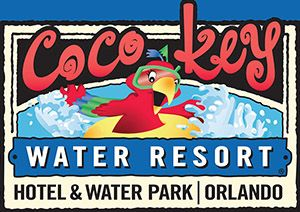 Orlando - Coco Key Water Resort and Hotel