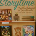 Books A Million Storytime