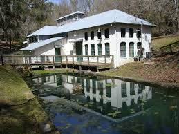 Bouleware Springs Nature Park and Historic Waterworks