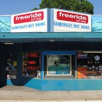 Free Ride Surf Shop