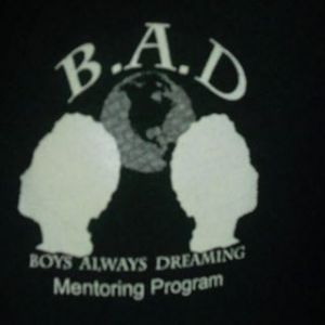 Boys Always Dreaming Youth Mentoring Program