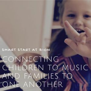 Zion Evangelical Smart Start Music and Movement