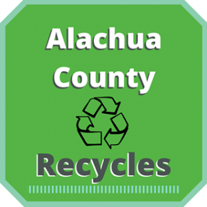 Alachua County Recycles - Outreach and Education Programs