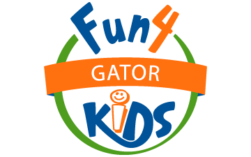 Fun 4 Gator Kids